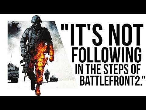 Battlefield Bad Company 3 LEAKED + New Zealand's LOOT BOX Verdict +  Star Wars in No Man's Sky!