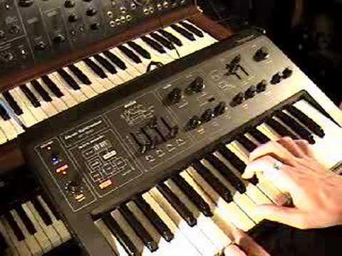 Technics SY-1010