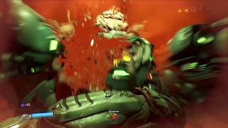 DOOM GAMEPLAY PC #14- MODO CAMPAÑA - 1440p 2K 60FPS – CONFIGURACIÓN DE GRÁFICOS ULTRA - EN ESPAÑOL