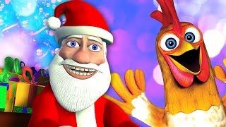 Repeat youtube video Festejar La Navidad - Clásico navideño en la Granja de Zenón