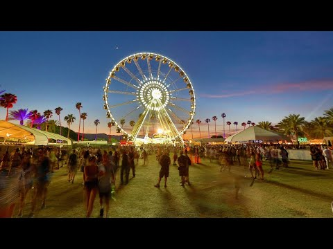 Coachella sued over 'radius clause' Mp3