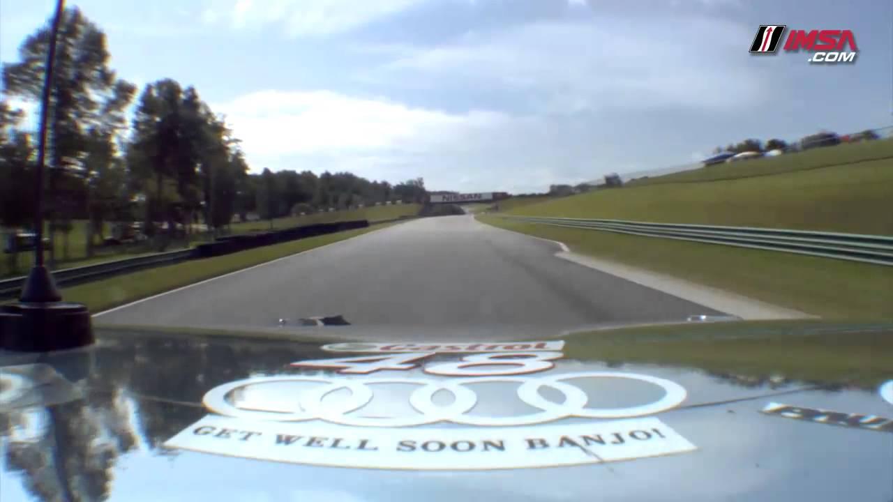 A Lap Around Virginia International Raceway Youtube