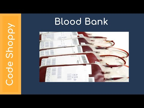 Fast Sharing Blood Availability Between Donar's And Acceptor's Through Android App - Code Shoppy