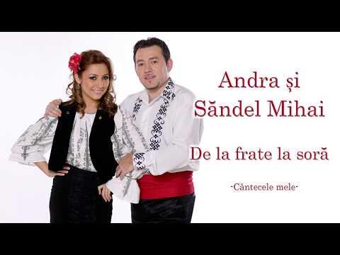 Andra - Cantecele mele (Official Audio)
