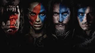 Warcraft - Main Theme - Ramin Djawadi