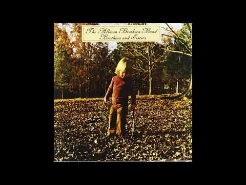 The Allman Brothers Band - Pony Boy
