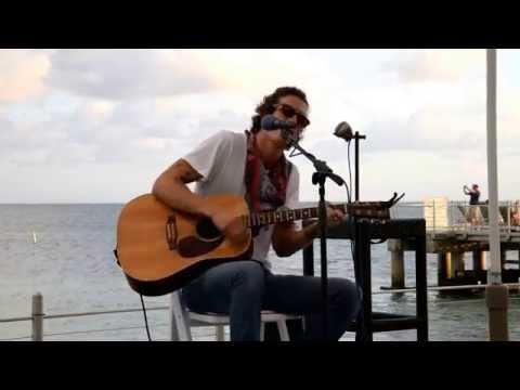 David Shaw of The Revivalists 'Amber'