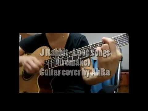 J Rabbit - Love songs (cover)