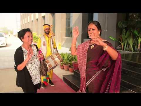 KGMU 67Batch Golden Jubilee Meet 2017 Lucknow