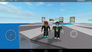 Roblox Gameplay Android #4