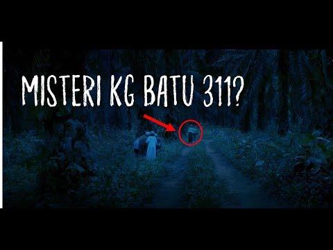 Iklan Raya TM 2017: Kampung Batu 311 Diselubungi Misteri...