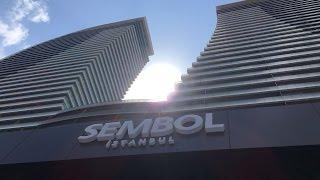 Symbol Istanbul - лучшая инвестиционная недвижимость в Стамбуле!