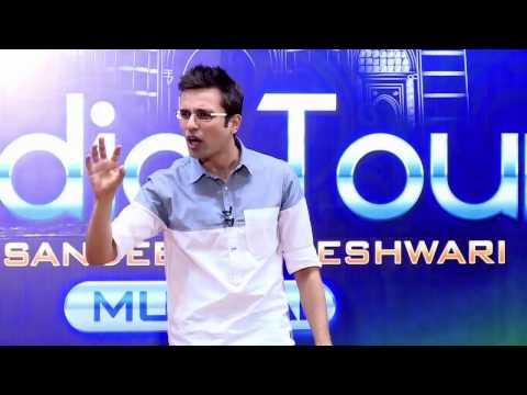 Success Guaranteed  - By Sandeep Maheshwari ! NEW