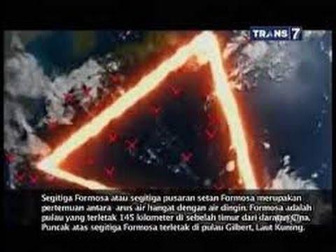 Misteri Segitiga Bermuda Tempat Paling Berbahaya Di Dunia Youtube