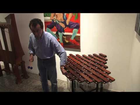 Sound Art - John Schneider Lecture
