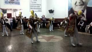 """Los Negritos """" Los elegantes"""" de Huanza - Huarochiri (1-2)"""