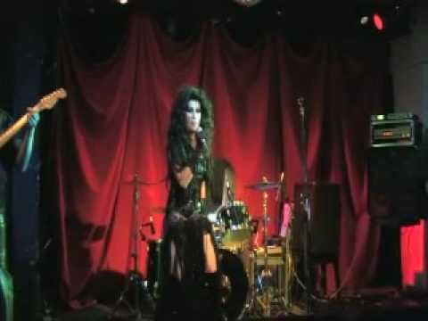ROCK OPERA DIVA PATRIZIA  - Queen of the night and Carmen