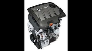 Замена ремня грм VW CADDY 1.6 CAYD