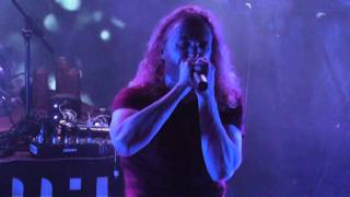 Dark Tranquillity LIVE Inside The Particle Storm - Vienna, Austria - 2011-10-31