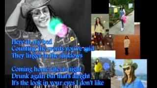 Michael Learns to Rock Breaking My Heart Lyrics