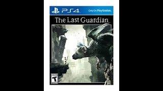 Прохождение The Last Guardian PS4 Етап 10 Пройти по большим подмосткам part1