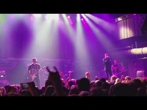 The Amity Affliction - This Could Be Heartbreak (Live)