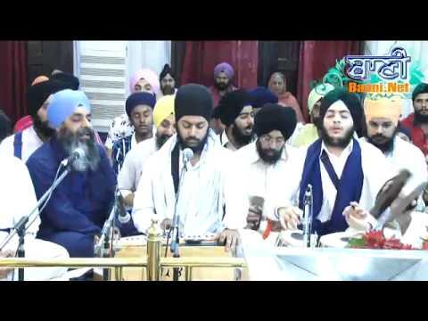 Akj-Damdama-Sahib-2015-Bhai-Prabhjot-Singh-Ji-Delhi-At-Delhi