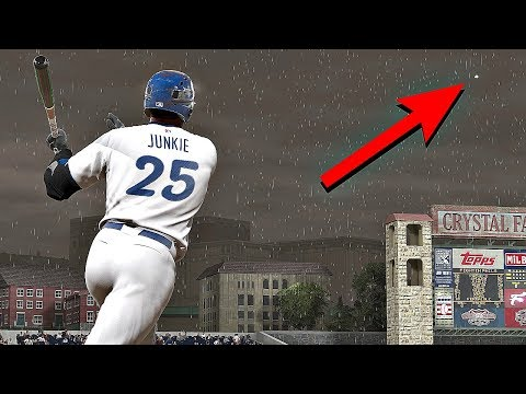 STEROID JUNKIE HITS HIS 30TH HOME RUN!! MLB The Show 17 Road To The Show Ep 12