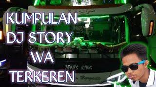6 Video Bus DJ Story Wa Terkeren