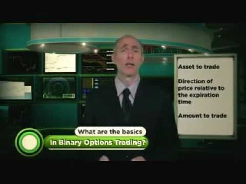 Wall street journal binary option pro