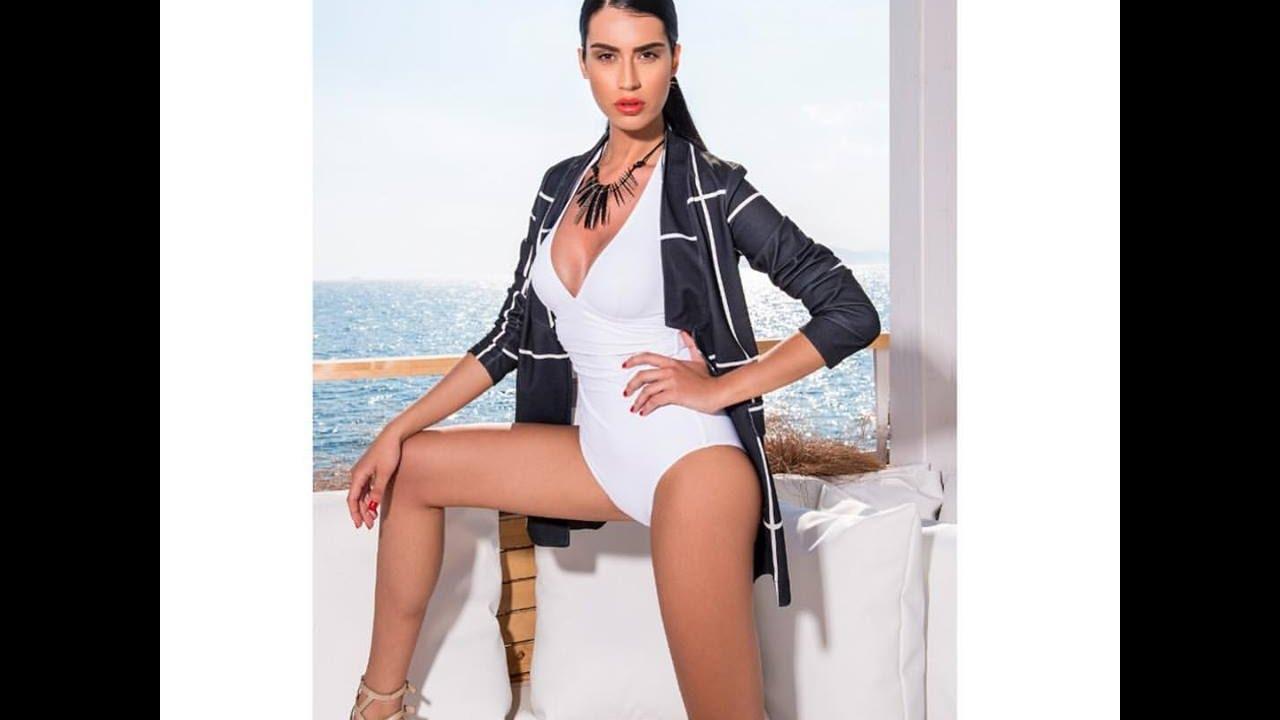 Breast augmentation UK-Greece-in Fashion Models:Testimonial of a Model:Dr  N.Kapositas