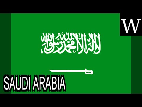 SAUDI ARABIA - WikiVidi Documentary