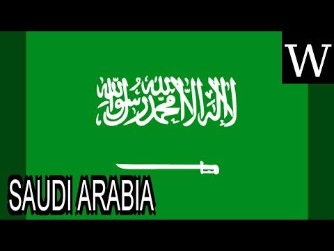 SAUDI ARABIA - WikiVidi Documentary