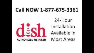 Dish Network 1-877-675-3361 in Gambell, AK  | Best Dish Satellite TV in Gambell, AK