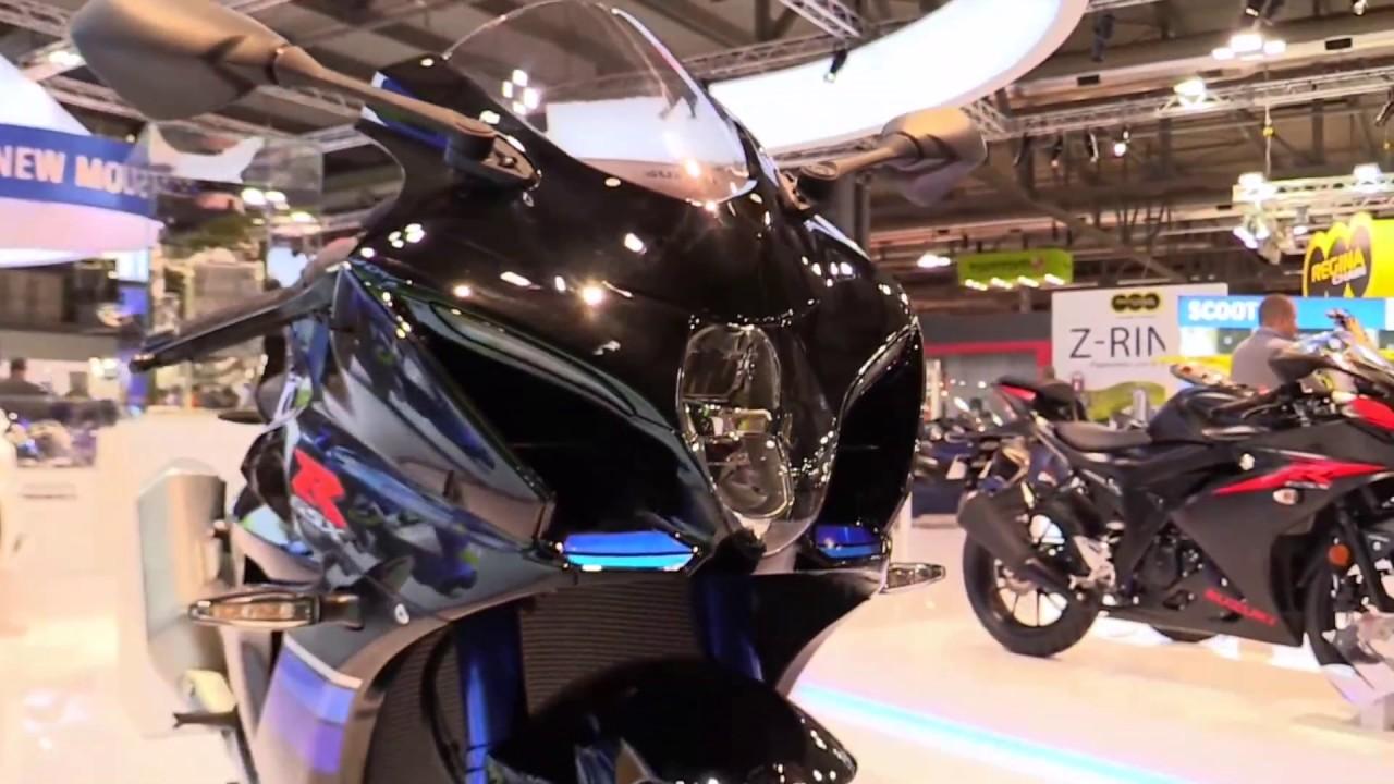 2017 Suzuki GSXR 1000R ABS Features Special Edition ...