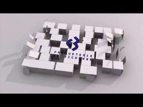 parqueterie berrichonne pose baton rompu confluence youtube. Black Bedroom Furniture Sets. Home Design Ideas