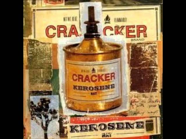 Cracker - Eurotrash Girl