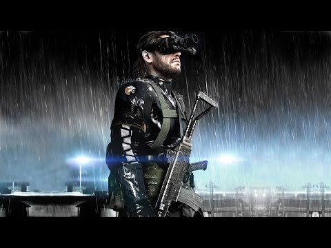 MGS-GZ - Ground Zeroes - New Game - Single Segment - Reflex - 3.17.679 |