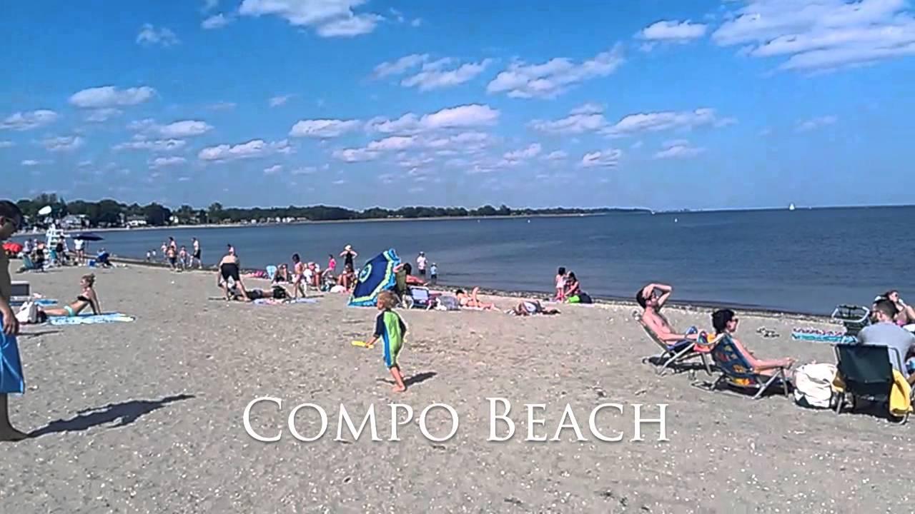 Westport Ct Compo Beach