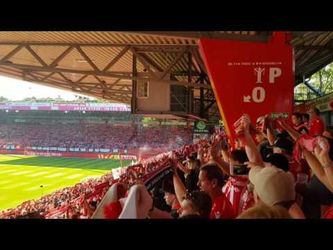 1.FC Union Berlin vs Holstein Kiel