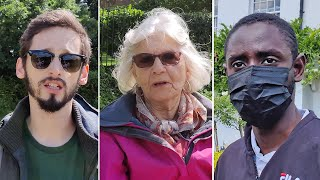 video: I stand in solidarity with children and the disabled by not wearing a face mask, insists scientist