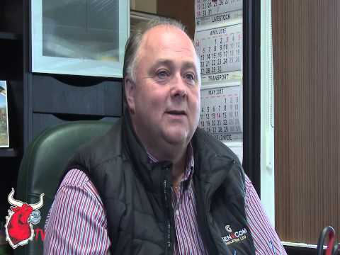 Gen-Com Holsteins - March 2015 Dairy Breeder Interview
