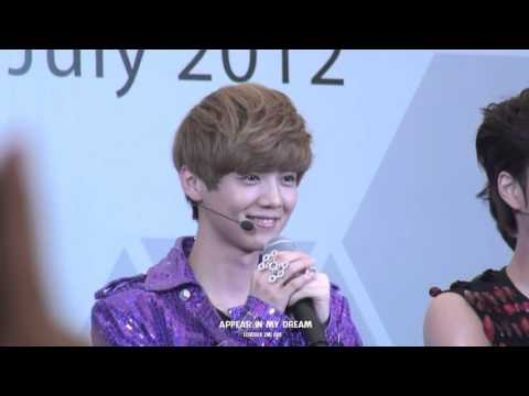 Luhan - Your Song (FMV)