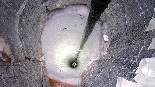 Das tiefste Loch der Welt!