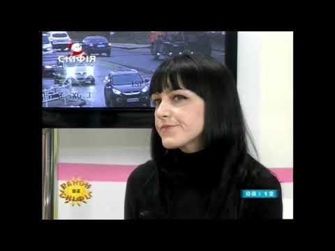 Ранок на Скіфії Херсон: Ольга Макаренко   викладачка англійської мови