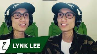 Mashup Anh không là não cá vàng duy nhất - Lynk Lee