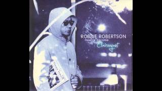 Robbie Robertson - This Is Where I Get Off