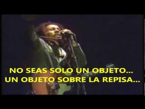 Bob Marley-Pimpers Paradise(Subtitulada Español)-Mejor Traduccion