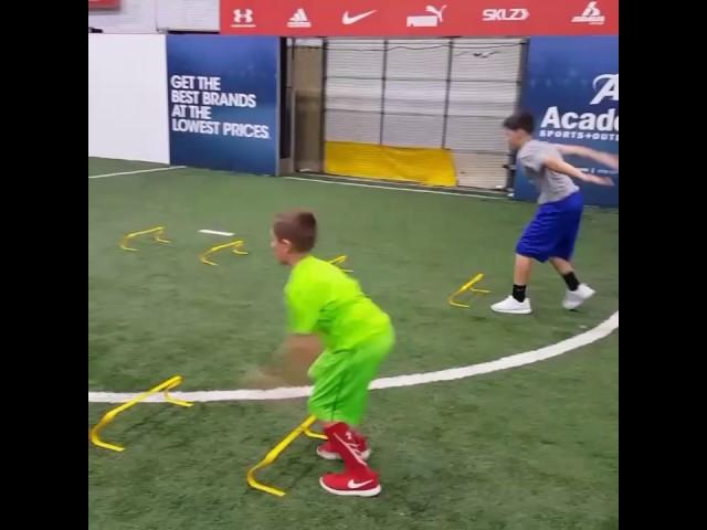 First Step Athletics