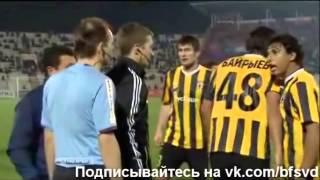 Курьёзный победный гол Кержакова